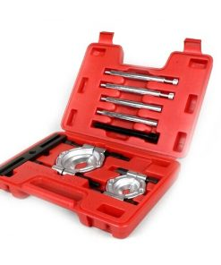 7671376 Jeu d'outils de démontage pour roulement à billes de vilebrequin -BGM- Ø = 35-75mm