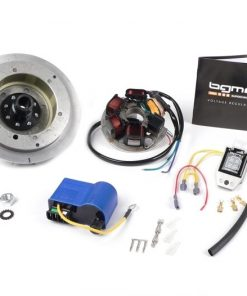 7673183 Zündung-Set -BGM Pro elektronisch- Vespa V50, 50N, V90, PV, ET3, PK S