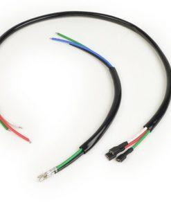 7673818 Kabelast Zündgrundplatte -VESPA- Vespa PK (6 Kabel)