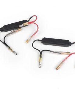7674254 Vorwiderstand-Set für LED-Blinker -10W- Universal