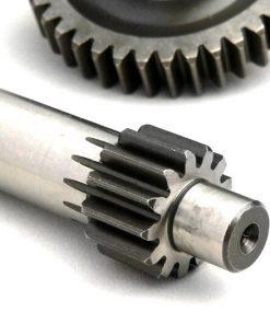 BGM012376 Getriebe primär -BGM- Piaggio 50 ccm (ab Bj. 1998)- 13/39 = 1:3,00