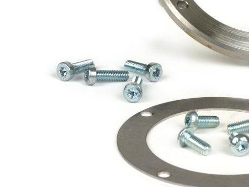 BGM0192F73 Primärreparaturkit inkl. Federn -BGM PRO verstärkt CNC- Vespa V50, V90, SS50, SS90, PV125, ET3, PK50, PK80, PK50 S, PK80 S, PK125 S, PK50 XL, PK125 XL, ETS, PK50 HP, PK50 SS