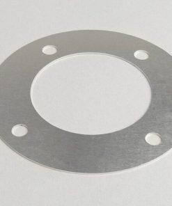 BGM0209 Spacer Zylinderkopf -BGM ORIGINAL 172 ccm- Piaggio 125-150 ccm AC 2-Takt – 1,0mm