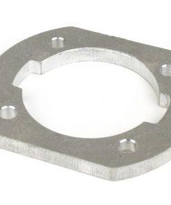 BGM0223 Spacer Zylinderfuß -BGM ORIGINAL- Vespa V50, PV125, ET3, PK50, PK80, PK125 – 8mm