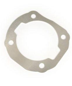 BGM0223S05 Spacer Zylinderfuß -BGM ORIGINAL- Vespa V50, PV125, ET3, PK50, PK80, PK125 – 0.5mm