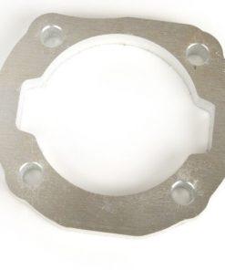 BGM0233S1010 Spacer Zylinderfuß -BGM ORIGINAL für Polini Evolution 133ccm, Parmakit SP09 130ccm, 135ccm, Parmakit Evo(-C) 135ccm- Vespa V50, PV125, ET3, PK50, PK80, PK125 – 10,0mm