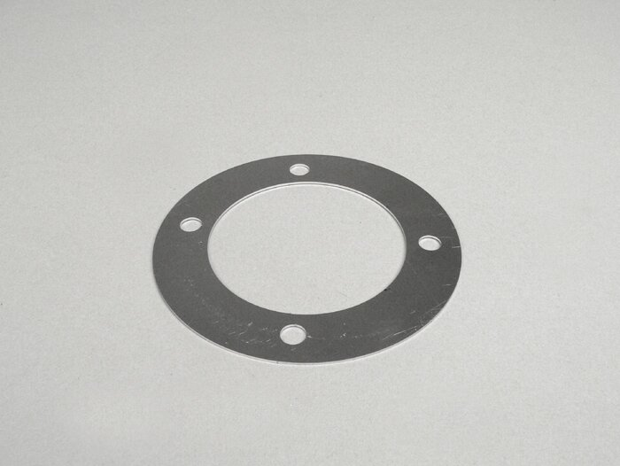 BGM0244 Spacer Zylinderkopf -BGM ORIGINAL Ø=71,0mm- Lambretta SX 200, TV 200, DL/GP 200 – 1,0mm