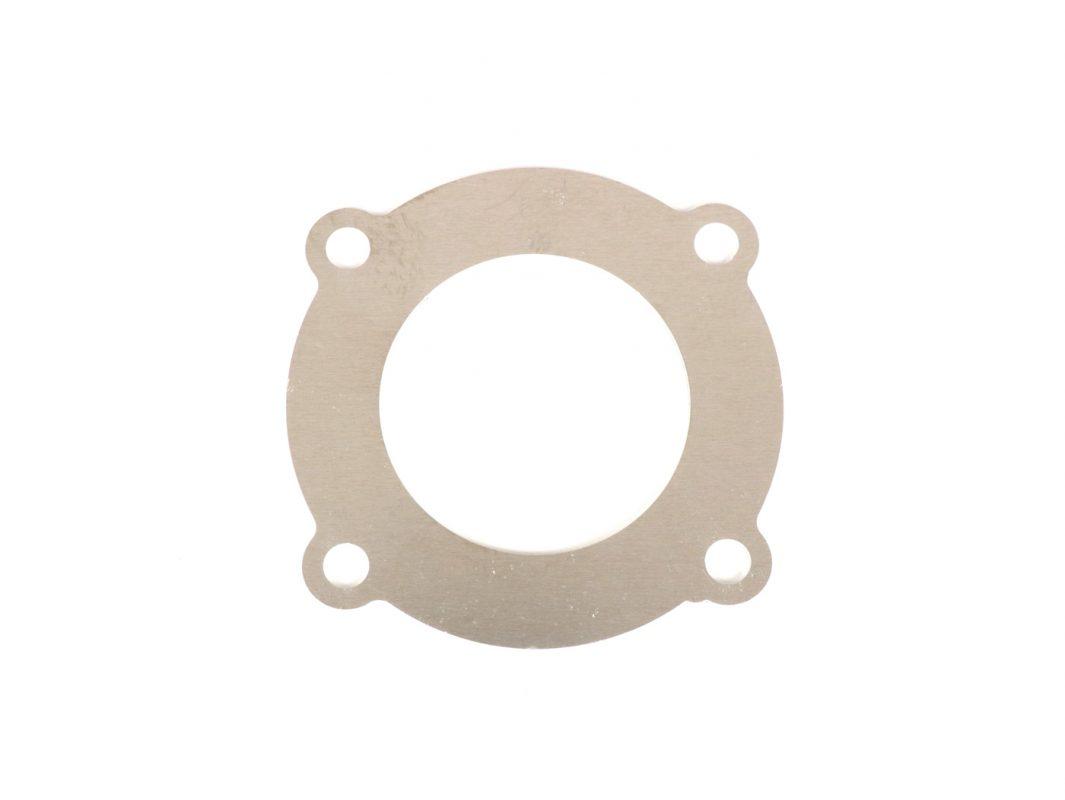 BGM0292HS10 Spacer Zylinderkopf -BGM ORIGINAL Ø52.5mm- Vespa PX125, Cosa125, GT125, GTR125, TS125, Super125 – 1.0mm