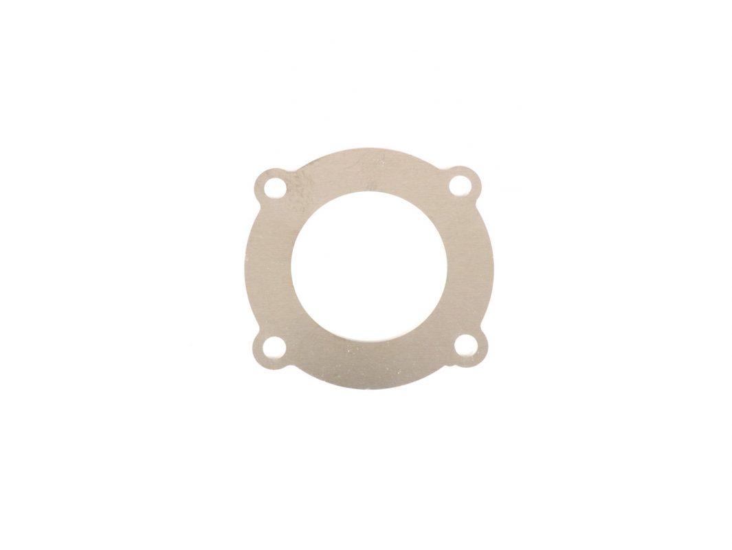 BGM0292HS15 Spacer Zylinderkopf -BGM ORIGINAL Ø52.5mm- Vespa PX125, Cosa125, GT125, GTR125, TS125, Super125 – 1.5mm