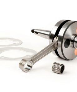 BGM11058N Kurbelwelle -BGM Pro HP Competition 58mm Hub, 110mm Pleuel- Lambretta DL/GP 125cc, 175cc, 200cc, 225cc, 250cc