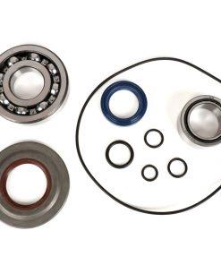 BGM1109 Lagersatz – Wellendichtringsatz für Kurbelwelle -BGM ORIGINAL- Vespa PX – Metall – inkl. O-Ringe