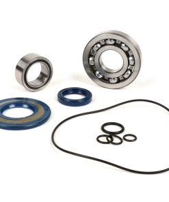 BGM1110 Lagersatz – Wellendichtringsatz für Kurbelwelle -BGM ORIGINAL- Vespa PX – Gummi – inkl. O-Ringe