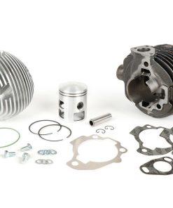 BGM1550 Zylinder -BGM PRO 150 ccm, Wideframe, Faro Basso, Ø=57mm, Hub=57mm- Vespa 1953-1959, VM, VN, ACMA (ab Motor V55), VB1T, VGL1T, VL1T