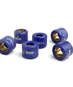 BGM1910 Gewichte -bgm Original 19×15,5mm- 6,25g
