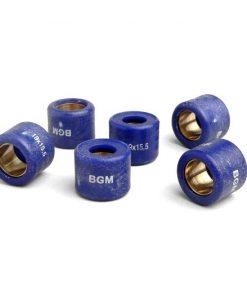 BGM1918 Gewichte -bgm Original 19×15,5mm- 8,50g