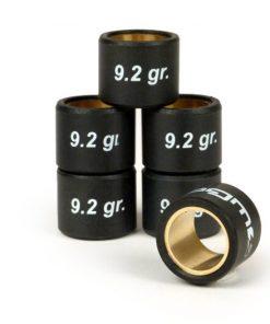 BGM1925 Gewichte -bgm Original 19×15,5mm- 9,20g