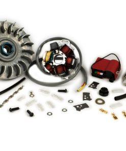 BGM210900KT Zündung -BGM PRO HP V4.0 AC- Lambretta GP, DL – CDI bgm Pro