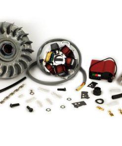 BGM210901KT Zündung -BGM PRO HP V4.0 AC- Lambretta LI, SX, TV – CDI bgm Pro