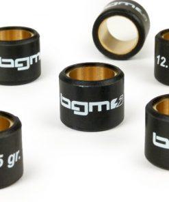 BGM2110 Gewichte -BGM ORIGINAL 21x17mm- 12,5g