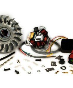 BGM220901KT Zündung -BGM PRO HP V4.0 DC- Lambretta LI, SX, TV – CDI bgm Pro