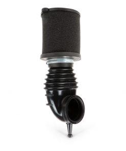 BGM2570D50KT Ansaugschlauch remote inkl. Luftfilter -BGM PRO- Lambretta LI, LIS, SX, TV (Serie 2-3), DL, GP – Ø=50mm (Keihin PWK)