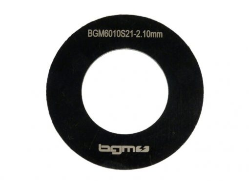 BGM6010S21 Getriebeausgleichscheibe -BGM ORIGINAL- Lambretta Serie 1-3 – 2,10mm