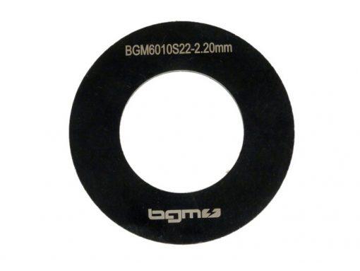 BGM6010S22 Getriebeausgleichscheibe -BGM ORIGINAL- Lambretta Serie 1-3 – 2,20mm