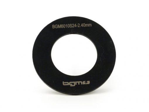 BGM6010S24 Getriebeausgleichscheibe -BGM ORIGINAL- Lambretta Serie 1-3 – 2,40mm