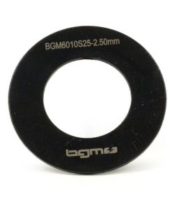 BGM6010S25 Getriebeausgleichscheibe -BGM ORIGINAL- Lambretta Serie 1-3 – 2,50mm