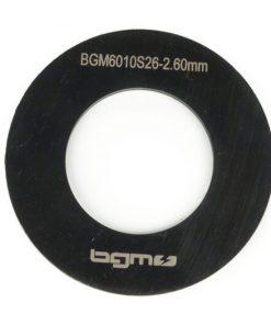 BGM6010S26 Getriebeausgleichscheibe -BGM ORIGINAL- Lambretta Serie 1-3 – 2,60mm