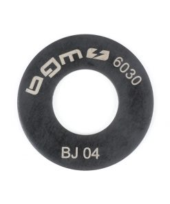 BGM6030 Unterlegscheibe auf Kurbelwelle unter Kupplung (32,2×15,7×1,5mm) -BGM ORIGINAL- Sprint150 (VLB1T), TS125 (VNL3T), GT125 (VNL2T), GTR125 (VNL2T), GL150 (VLA1T), Super (VNC1T), VNA2T (ab 081469 ), VN…