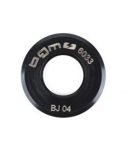BGM6033 Unterlegscheibe auf Kurbelwelle unter Kupplung (32,0×15,3×3,7mm) -BGM ORIGINAL- Vespa Wideframe VM, VN, VB, VNA