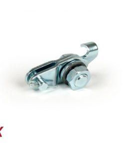BGM6482X Klemmplättchen-Set Bremse hinten -BGM ORIGINAL- Vespa V50, 50N, PV125, ET3, PK S, PK XL1, PK XL2, ETS, VNA, VNB, VBA, VBB, Super, GL, GT, GTR, TS, Sprint, GS, SS, Rally, PX – 10 Stück