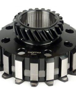 BGM6522S Kupplungsritzel -BGM PRO- Vespa Cosa2, PX (1995-), BGM Superstrong, Superstrong CR – (für 64/65 Zähne Primärrad, schrägverzahnt) – 22 Zähne