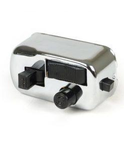 BGM6676 Lichtschalter -BGM Pro Conversion- Vespa Sprint (mit PX Motor), PV (mit PK Motor)