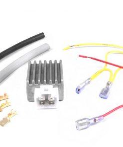 BGM6690 Spannungsregler -4-Pin BGM PRO 12V AC/DC- universal
