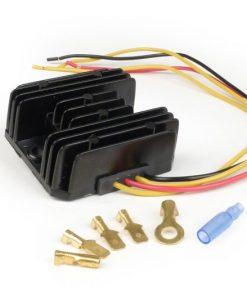 BGM6698 Spannungsregler -BGM PRO 12V DC Wassell/PODtronic- universal