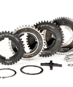 Boîte de vitesses BGM6936A (uniquement roues dentées) -BGM PRO- Vespa PX old (-1984) - PX125 (VNX1T 146314 -> VNX2T 232052), PX150 (VLX1T 264565-624601), PX200 (VSX1T -> 315266), Rally180 (VSE1T) - 200/1, 12 /…