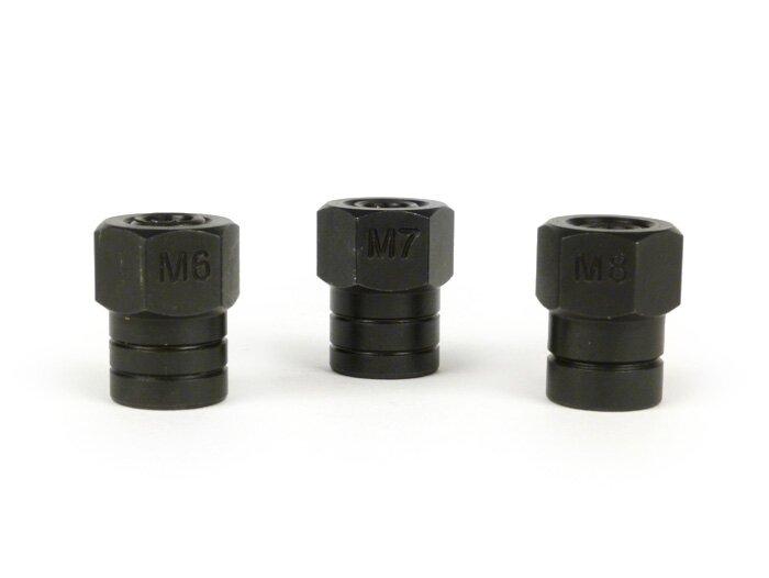 BGM72KT Stehbolzen Montagewerkzeug-Set -BGM PRO- M6/M7/M8