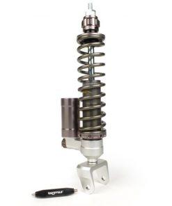 BGM7782 Stoßdämpfer hinten -BGM PRO SC/R12 COMPETITION, 330mm- Vespa PX80, PX125, PX150, PX200, T5 125cc, Vespa Rally180 (VSD1T), Vespa Rally200 (VSE1T – Ducati), Sprint150 (VLB1T), TS125 (VNL3T), GT125 (V…