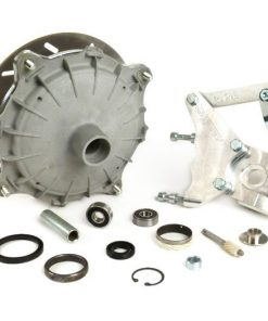 BGM7890 Scheibenbremse -BGM PRO Anti-Dive- Lambretta LI, LIS, SX, TV, DL, GP – ohne Bremszange