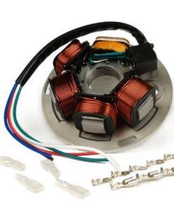 BGM8032 Zündung -BGM PRO Grundplatte HP V2.0 (elektronische Zündung)- Vespa Sprint150 (VLB1T), TS125 (VNL3T), GT125 (VNL2T), GTR125 (VNL2T), Super, GL150 (VLA1T), VNA, VNB, VBA, VBB