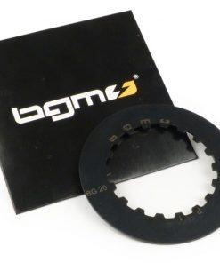 BGM8040SB Kupplungsstahlscheibe -BGM PRO Cosa2- Vespa Cosa2, PX (ab Bj. 1995), Position 1 (Grundscheibe) – 2,0mm – (1x benötigt)