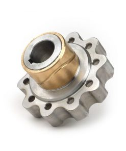 BGM8090SP Kupplungsfederteller -BGM Pro Superstrong CNC + CNC CR80, Typ Cosa2/FL- Vespa Cosa2 125, Cosa2 150, Cosa2 200, PX 125 (1995-), PX 150 (1995-), PX 200 (1995-)