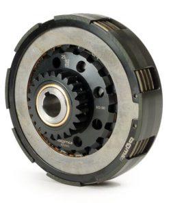 BGM8125 Kupplung -BGM Pro Superstrong CNC, Typ Cosa2/FL- für Primärrad BGM Pro 62/63Z (geradeverzahnt)- Vespa PX, Cosa, T5, Sprint150 Veloce, Rally, GTR, TS125, Super150 (VBC) – 25 Zähne