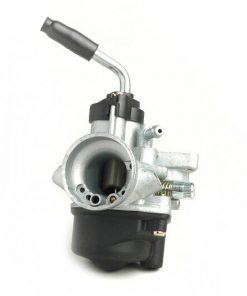 Carburateur BGM8520 -BGM PRO PHVA 17,5- Piaggio 50 cc 2 temps - CS = 23mm- APRILIA SPORTCITYONE 50, SR50, SCARABEO, DERBI ATLANTIS 50, BULLET 50, GP1, GILERA ICE, GILERA RUNNER 50, GILERA STALKER, ITALJET TORPE ...