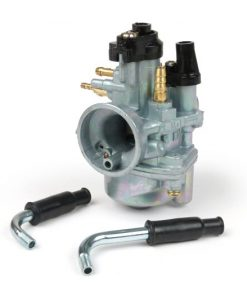 Carburateur BGM8521 -BGM PRO PHBN 17,5- Minarelli 50 ccm (starter manuel) - CS = 23mm-