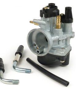 Carburateur BGM8521A -BGM ORIGINAL PHBN 12- Minarelli 50 ccm (starter manuel) - CS = 23mm