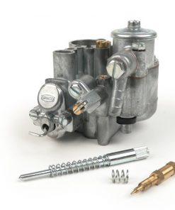 Carburateur BGM8572 -BGM PRO Faster Flow Dellorto / SPACO SI26 / 26E (Ø = 25mm) - Vespa PX200 (type avec graissage séparé)