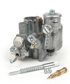 Carburateur BGM8573 -BGM PRO Faster Flow Dellorto / SPACO SI26 / 26E (Ø = 25mm) - Vespa PX200 (type sans graissage séparé)